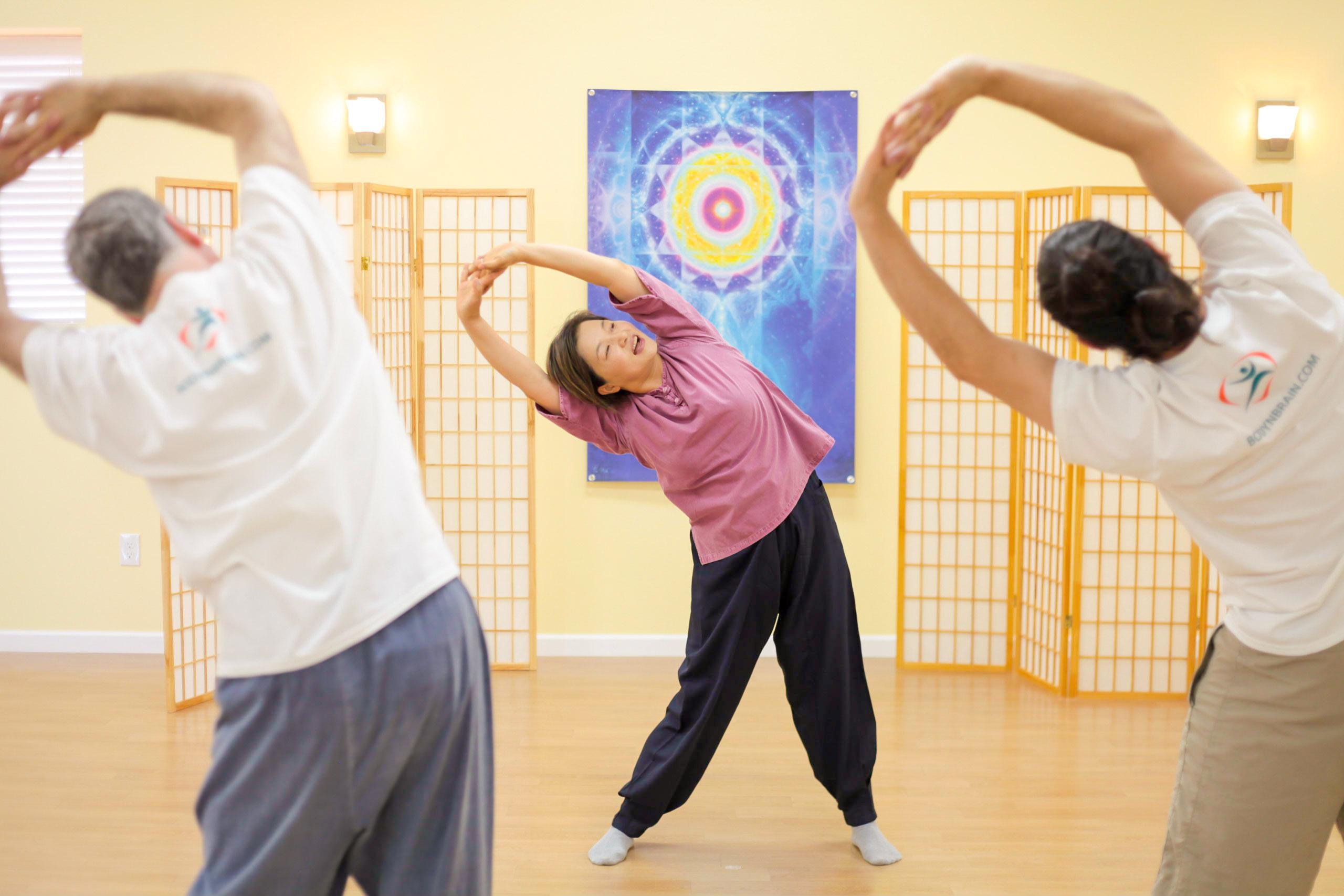 Open Family Yoga Class Nov 24th