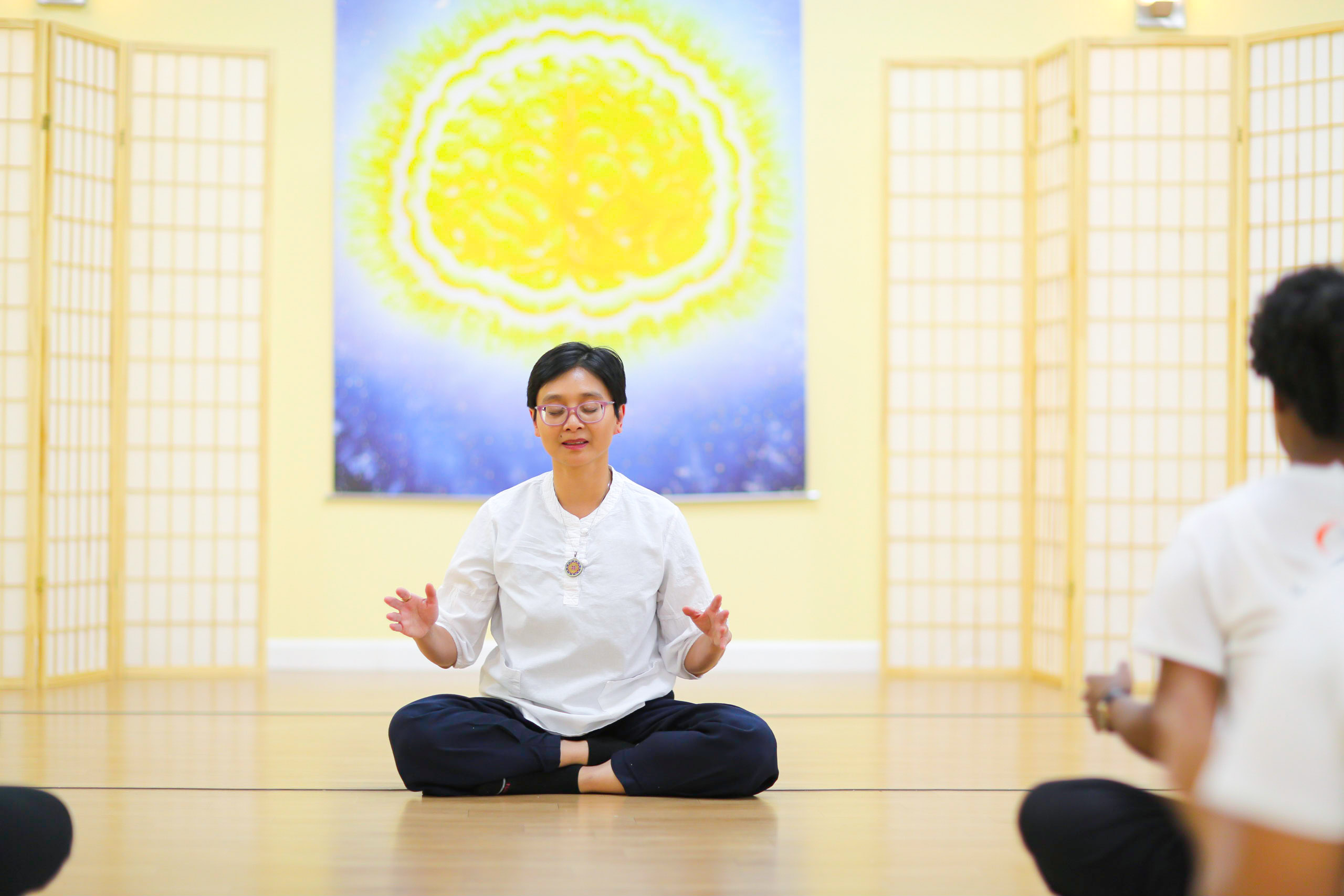 Meditation Is Now Science