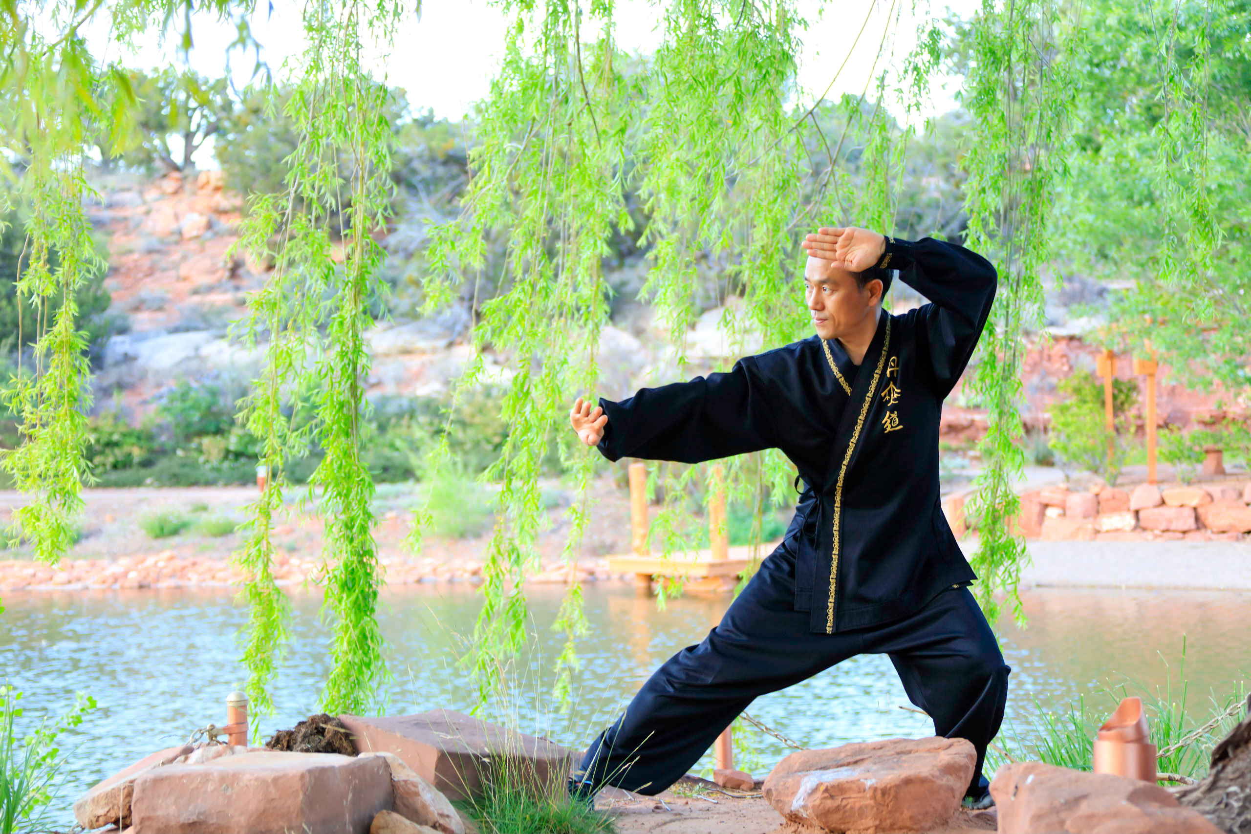 DahnMuDo Korean Traditional Martial Arts
