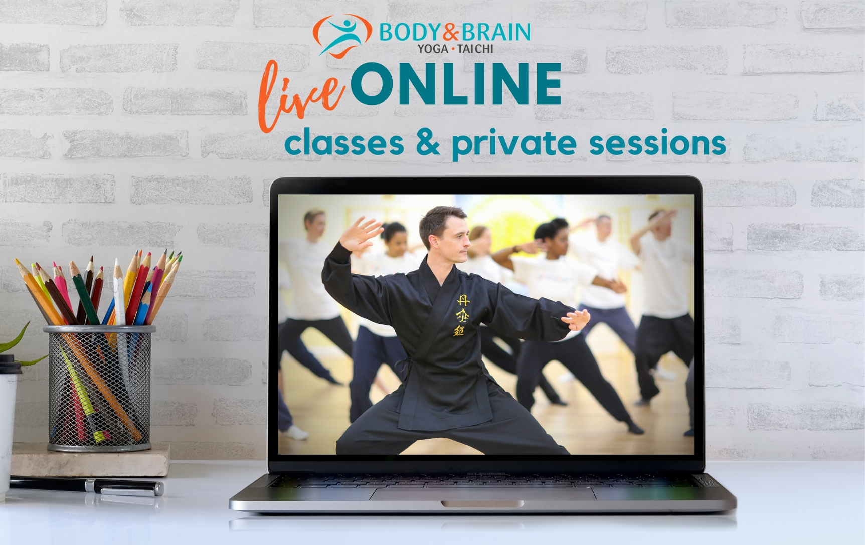 Join our Live Online Classes