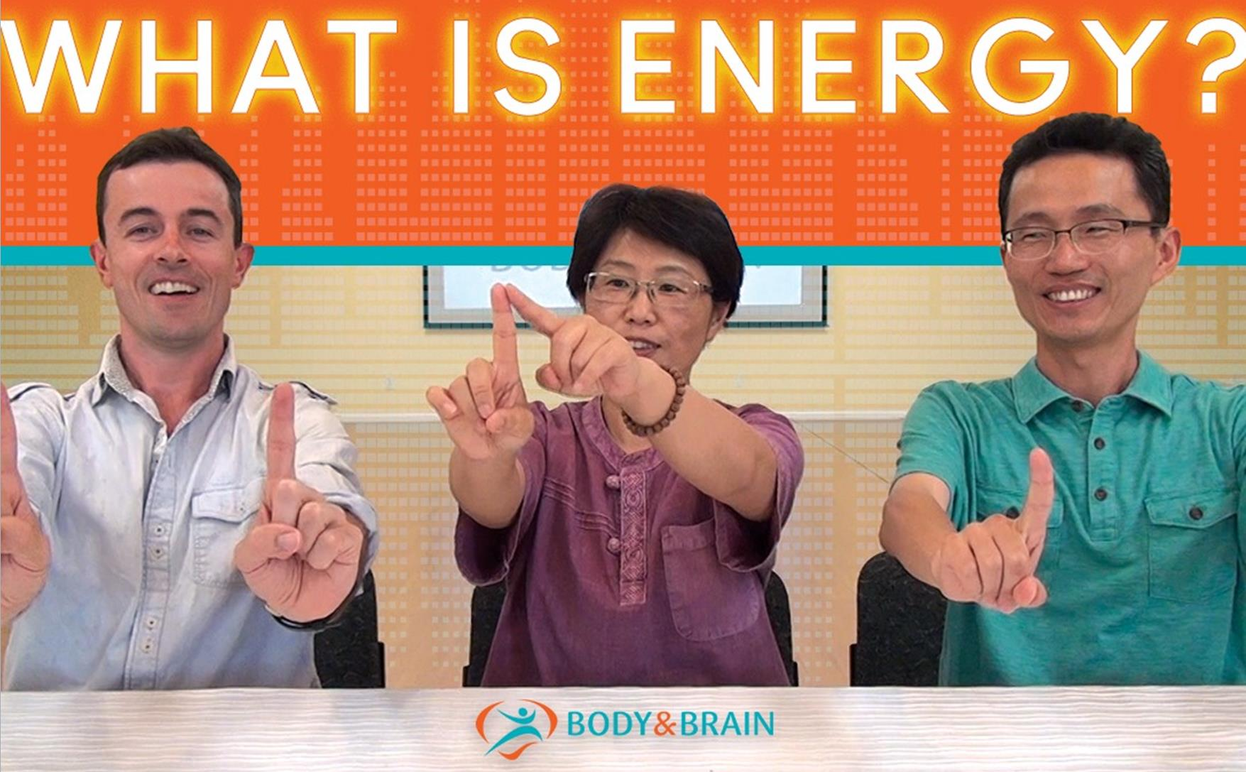 What is Energy New Video Podcast