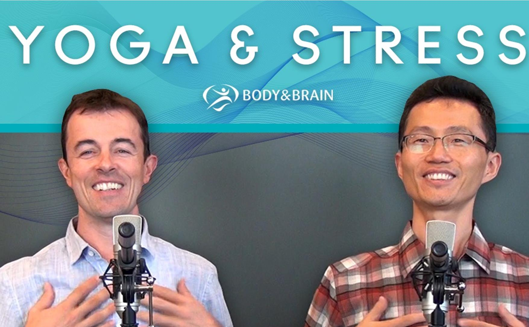 Turning Stress into Fuel for Your Growth New Video Podcast