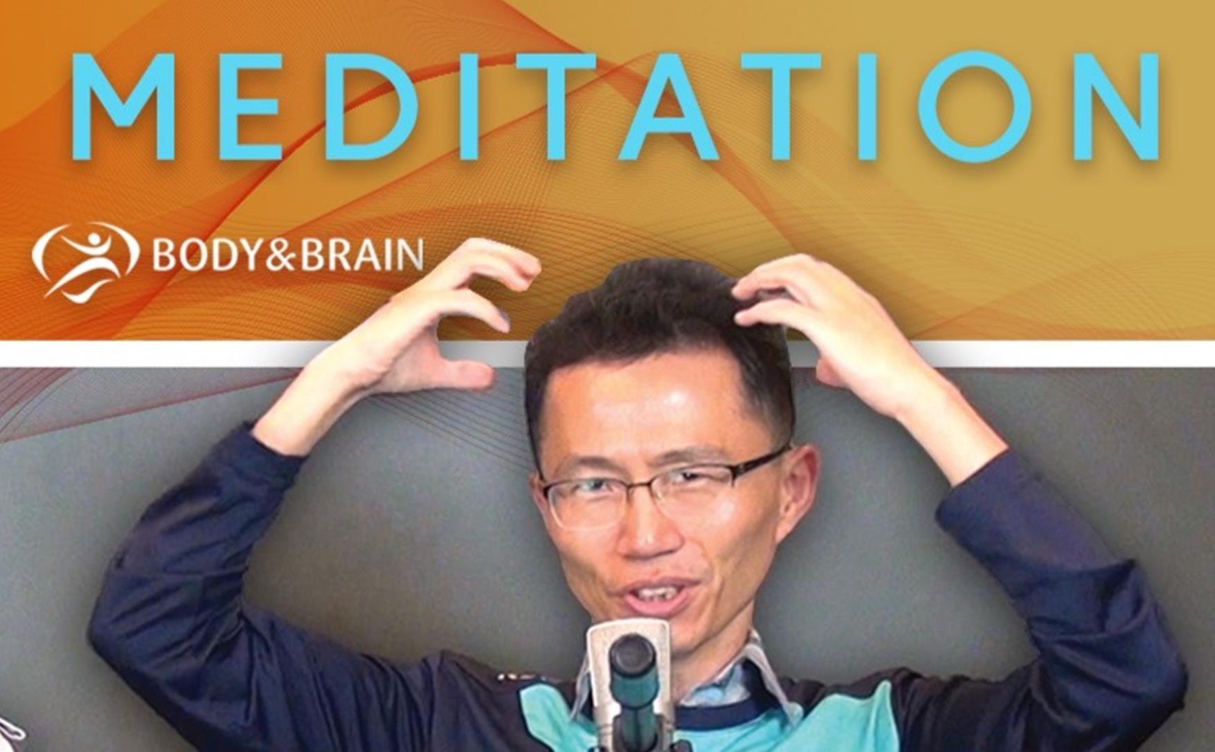 Yoga and Meditation New Video Podcast