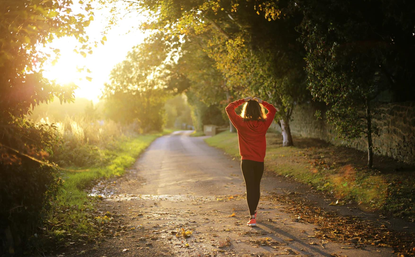 How to Stay Grounded During Seasonal Change