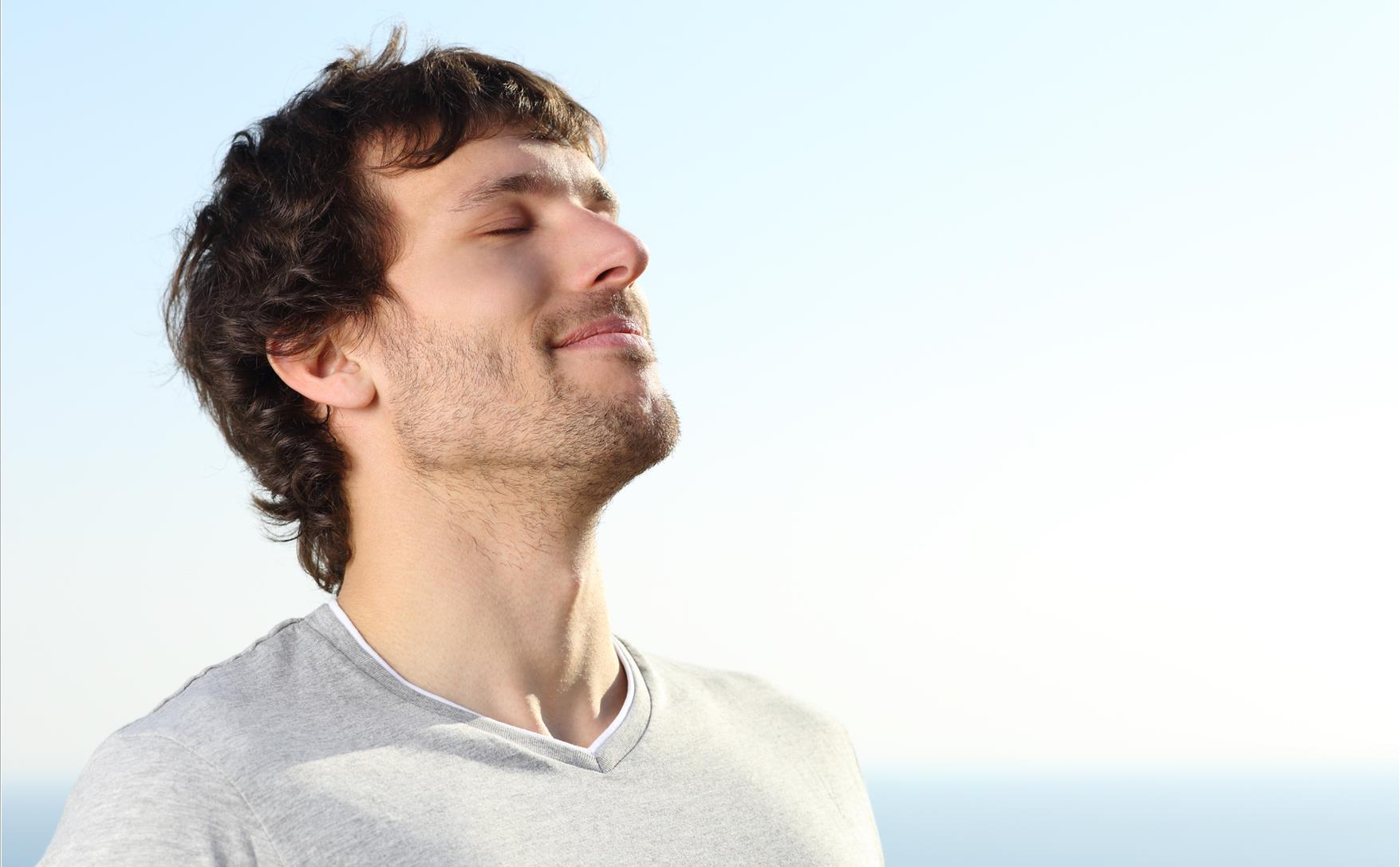 Reduce Inflammation with this Breathing Exercise