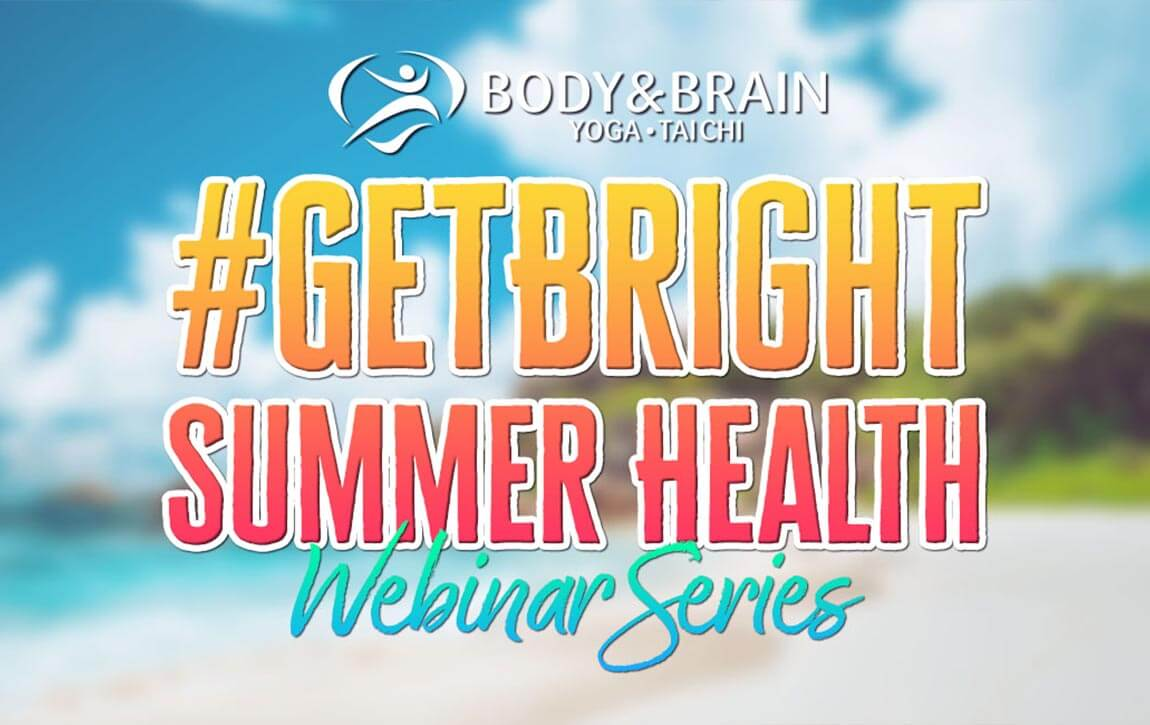 GetBright SelfCare for the Summer