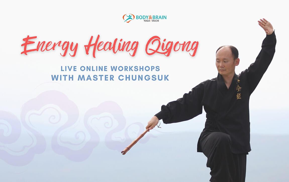 Energy Healing Qigong