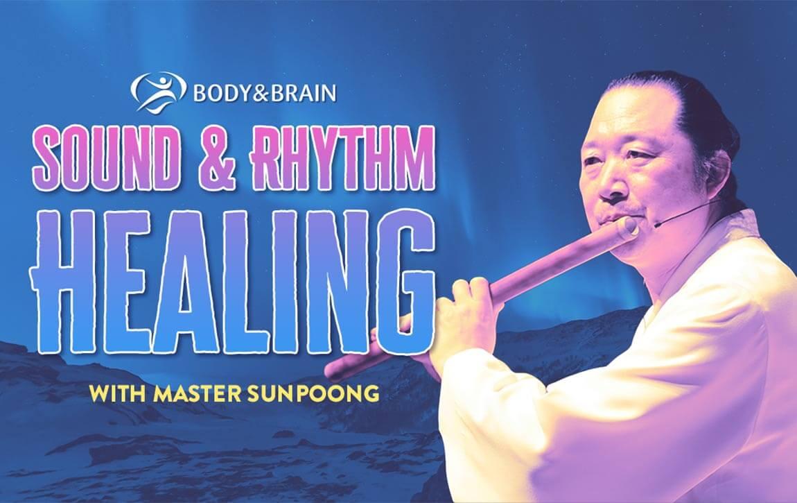 Sound Rhythm Healing