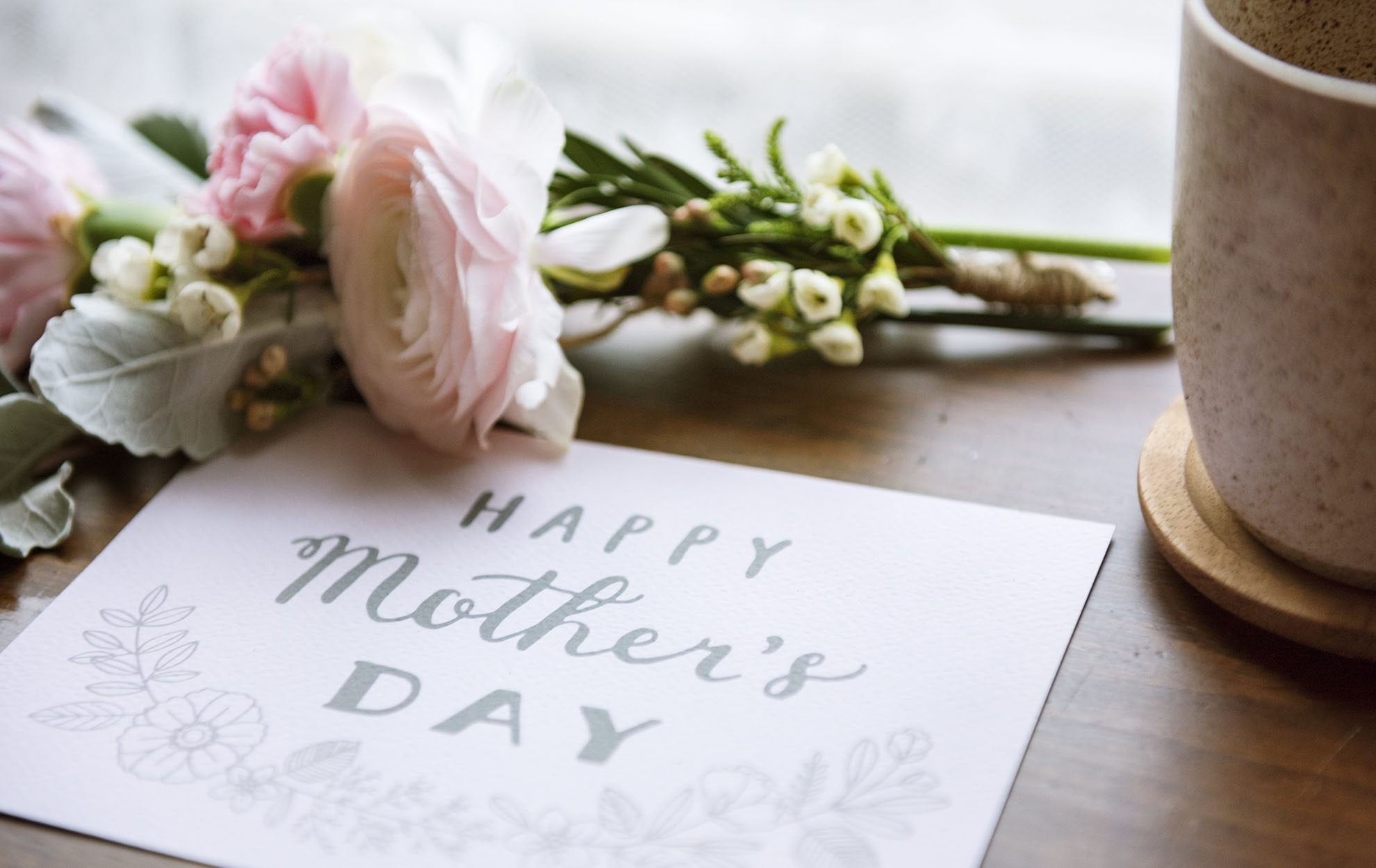Send Her a Mother's Day Letter