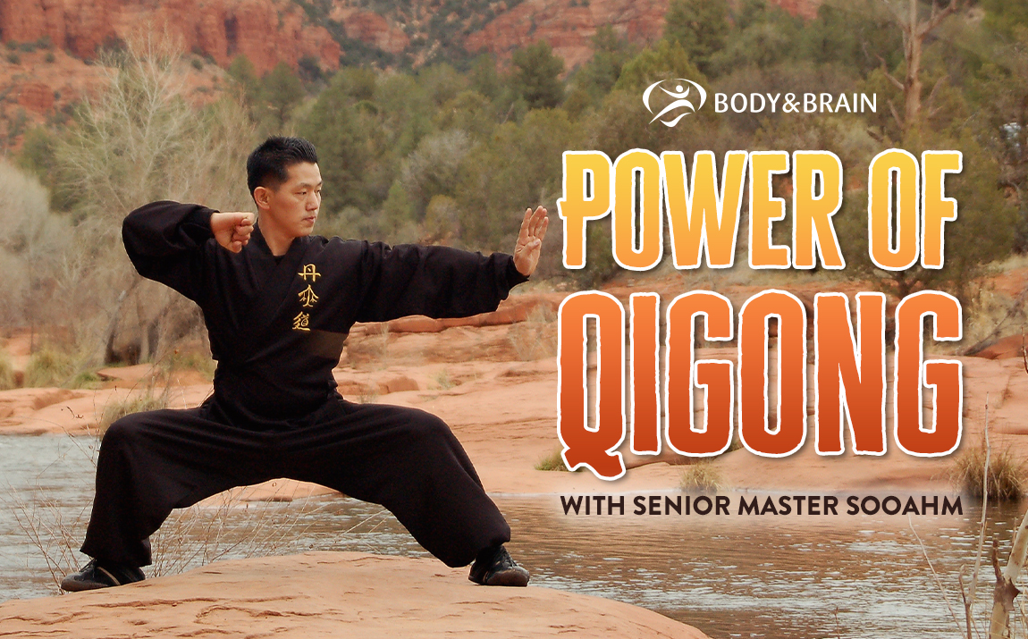 Discover the Power of Qigong