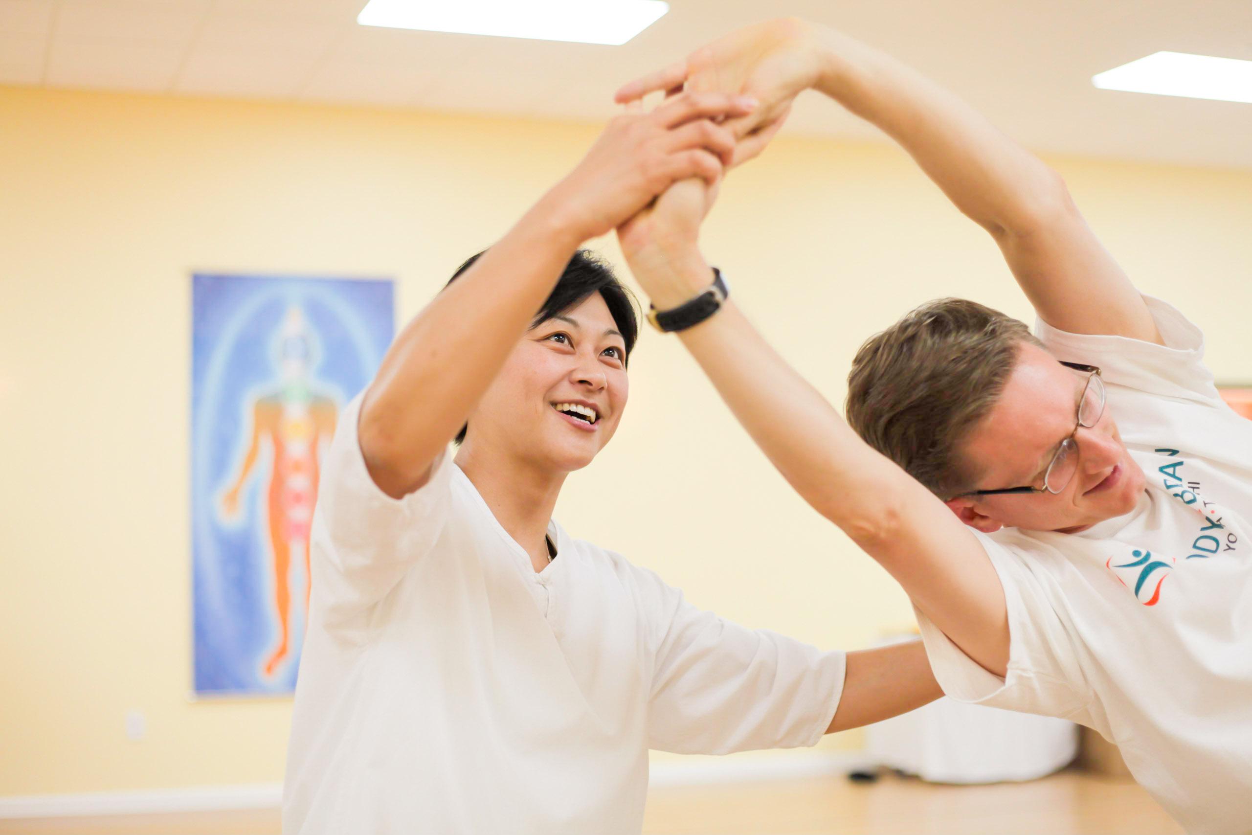 Personal Health Coaching Energy Healing